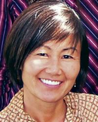Marian Tsuji