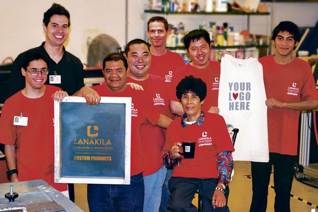 (from left) Jose Sanchez-Delos Santos, Adam Beyer, Alexander Chicano, Reid Fujishige, Thad Ferguson, Xiao Ming Cheng, Yan Peng Xiao and Dane Basques