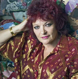 Gillespie brings her silky-smooth, bluesy vocals to the Islands this weekend.