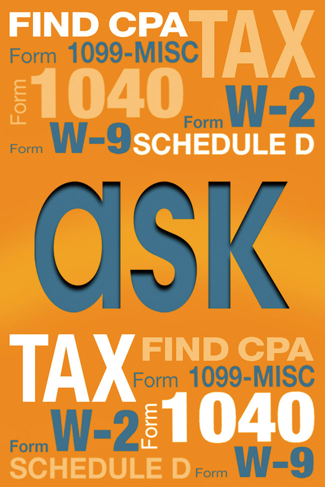 Ask A CPA | Alison Young photo