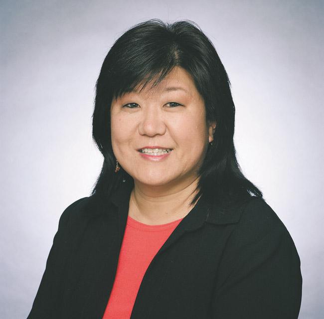Susan Amuro