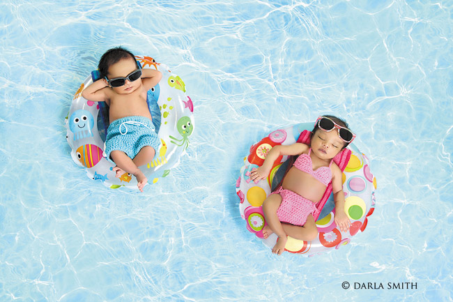 New Baby Expo May 17 and 18 at Blaisdell Center offers 100-plus vendors, including photography   Photo from Aloha Island Baby Photography
