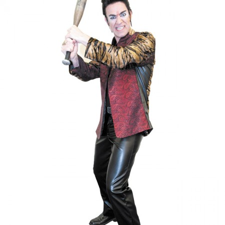 Baritone: Curt Olds  Character: Ko-Ko
